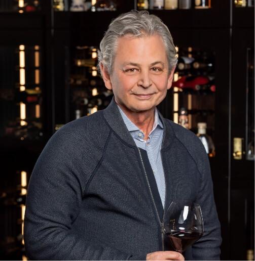 Founder Marc Nadeau