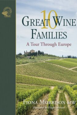 10 Great Wine Families