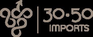 30.50 Imports Logo