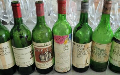 The 45th Anniversary of the Legendary Judgment of Paris – 24th May, 2021