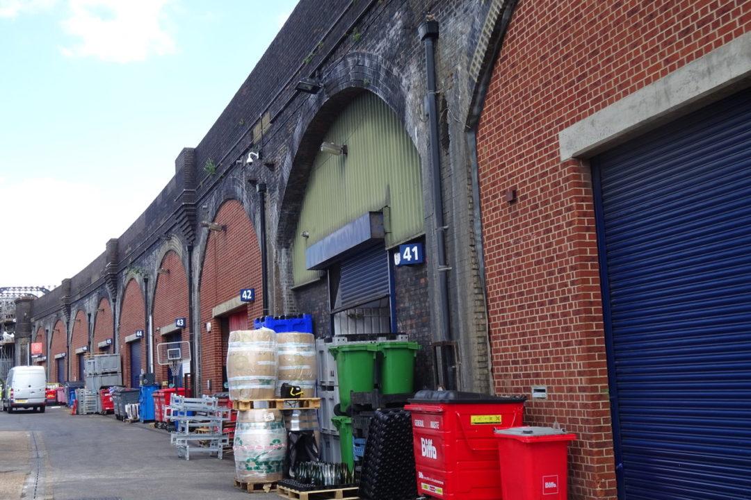 Blackbook Winery Battersea